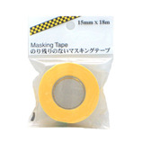 3M のり残りのないマスキングテープ 15mm×18m