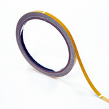 HCP 反射テープ 5mm×5m 1571 イエロー