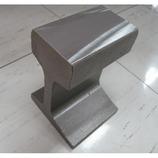 レールアンビル 10cm│打ち付け・締め付け道具