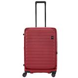 ロジェール(LOJEL) キューボ(CUBO) スーツケース 70L バーガンディー