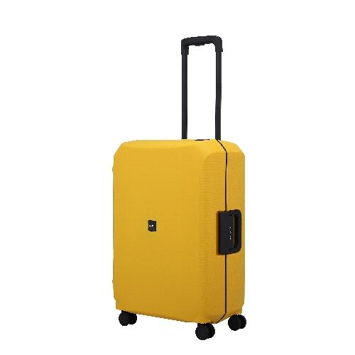ロジェール(LOJEL) VOJA スーツケース 66L イエロー