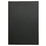 【2021年12月始まり】 生産性手帳 ブロック 薄型 B5 マンスリー 521 黒 日曜始まり│手帳・ダイアリー ダイアリー