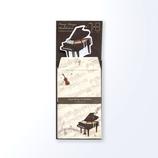 クリエイトジー Fデザインぽち袋 CGT254 楽器