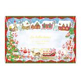 【クリスマス】 クリエイトジー クリスマス ミニレターセット CGXL583