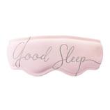 ルルド おやすみめめホット AX−BNL801 ピンク│リラックス・癒しグッズ 温熱グッズ
