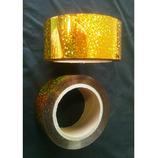 PA ホログラムメッキテープ ゴールド