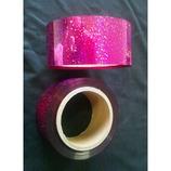 PA ホログラムメッキテープ ピンク