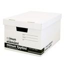 Minun BOX A-Type ブラック
