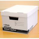 Minun BOX C-Type ブラック│収納・クローゼット用品 収納ボックス