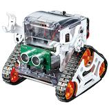 タミヤ マイコンロボット工作セット(クローラータイプ) 71201-000│工作用品 工作キット