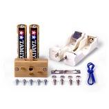 タミヤ 単4電池BOX1本用 70152