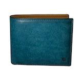 アレグロ(Allegro) オーリオ 札入れ 04974 グリーン│財布・名刺入れ 二つ折り財布