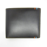 Allegro ロッソ 二つ折り財布 ブラック