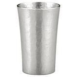 シルキー 錫タンブラー 161-1 スタンダード│食器・カトラリー グラス・タンブラー