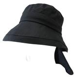 小泉ライフテックス マーベラスクールネオプラス 2WAY帽子 ブラック