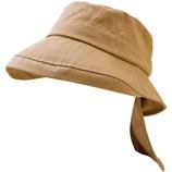 小泉ライフテックス マーベラスクールネオプラス 2WAY帽子 ベージュ