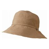 <東急ハンズ> 小泉ライフテックス マーベラスクールネオプラス チャーム付き つば広帽子 ベージュ画像