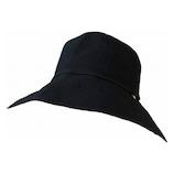 <東急ハンズ> 小泉ライフテックス マーベラスクールネオプラス チャーム付き つば広帽子 ブラック画像