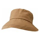 <東急ハンズ> 小泉ライフテックス マーベラスクールネオプラス 日よけ付き2WAY帽子 ベージュ画像