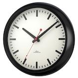 NOA rimlex 電波時計 モーメンタムルッツ W−636 ブラック