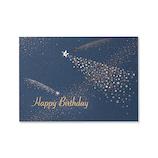 G.C.PRESS カード 流れ星 005-39 BIRTH