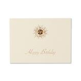G.C.PRESS カード 太陽 005-61 BIRTH│カード・ポストカード メッセージカード