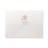 G.C.PRESS カード ローズタンドル 005-80 多目的│カード・ポストカード メッセージカード