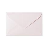G.C.PRESS ミニメッセージカード用封筒 079-00 パールピンク