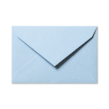 G.C.PRESS ミニメッセージカード用封筒 079-09 スカイブルー
