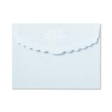 G.C.PRESS ふみ揃え封筒 アンリュバンドゥー 080-59 ブルー