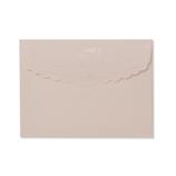 G.C.PRESS ふみ揃え封筒 081−11 アンリュバンドゥー・ローズ