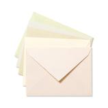 G.C.PRESS ふみ揃え封筒 084-11 彩り封筒