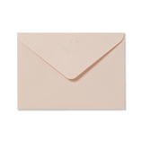 G.C.PRESS 封筒 アンリュバンドゥー 306-43 ローズ│封筒・はがき 洋封筒