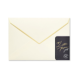 G.C.PRESS 封筒 502-93 My Letter Paper gold