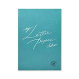 G.C.PRESS 便箋 502-94 My Letter Paper silver