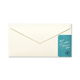 G.C.PRESS 封筒 502-95 My Letter Paper silver