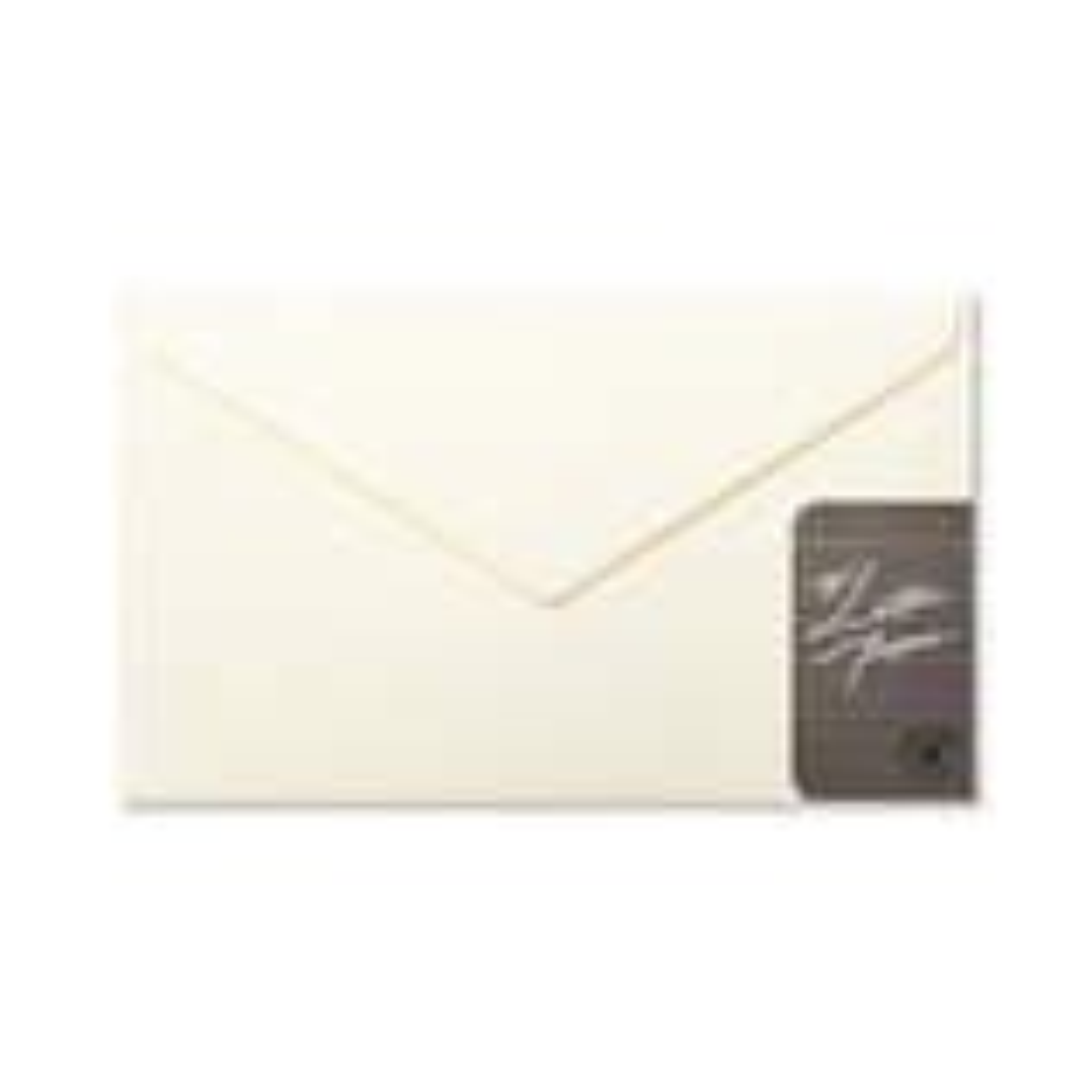 G.C.PRESS 封筒 502−97 My Letter Paper colors 5枚入│封筒・はがき