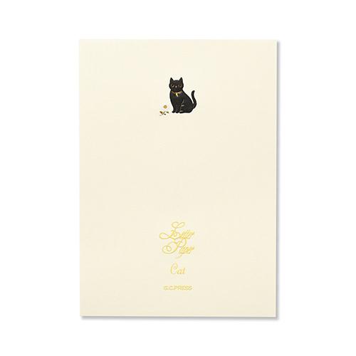 G.C.PRESS 便箋 503−06 Cat 8枚