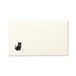G.C.PRESS 封筒 503−07 Cat 4枚