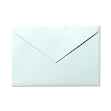 G.C.PRESS カラー封筒 洋1 5枚 565-20 ペールミント│封筒・はがき 洋封筒