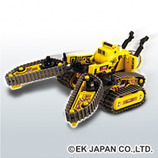 エレキット トリプルレンジャー MR-9102