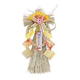 【年賀用品】 神明堂 正月飾り 信濃結び飾り 飛天 SMK-64