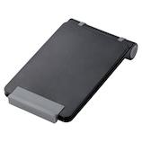エレコム タブレット用コンパクトスタンド TB-DSCMPBK ブラック