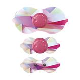 エレコム エクリア リーン HCT-P01PN2 フルセット ピンク