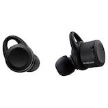 エレコム Bluetooth(R)完全ワイヤレスヘッドホン LBT-TWS01MPBK ブラック