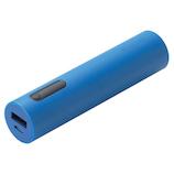 エレコム(ELECOM) モバイルバッテリー DE-M04L-3200BK ブルー