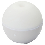 エレコム(ELECOM) 加湿器 HCE-HU03WH ホワイト