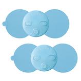 エレコム エクリアリフリー低周波2 FP01BU2 ブルー(管理医療機器)
