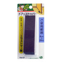 東京防音 ドアストッパー TB-07 茶│ドア・扉用品 ドアストッパー・戸当たり