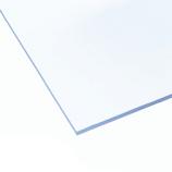 アクリサンデー アクリルIR板 IR001 S 550×320×1mm 強化透明│樹脂・プラスチック アクリル板